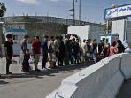 Taliban Dituduh Bunuh Polwan Afghanistan yang Hamil 6 Bulan di Depan Keluarganya