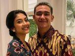 5 Fakta Pernikahan Adipati Dolken dan Canti Tachril: Menangis saat Ijab Kabul hingga Tunda Honeymoon