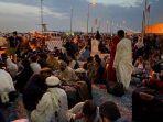 Taliban Ultimatum AS, Siap Beri Konsekuensi Jika Penarikan Pasukan Telat Selesai