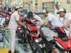 Lowongan Kerja PT Astra Honda Motor (AHM) untuk Lulusan D-3 dan S-1, Ada 5 Posisi