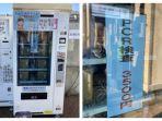 Cuma di Jepang, Alat Tes PCR Tersedia di Mesin Penjual Otomatis, Sampelnya Bisa Dikirim via Pos