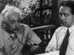 Albert Einstein Pernah Prediksi Israel Bakal Jatuh, Ini Ramalannya
