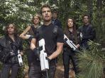 Sinopsis Divergent Series: Allegiant, Lanjutan Aksi Tris Prior & Four, Hari Ini 21.30 WIB.di TransTV