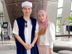 Resmi Bercerai dari Alvin Faiz, Larissa Chou Bawa Anak Pindah ke Bandung