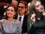 Angelina Jolie Ungkap Alasan Perceraiannya dengan Brad Pitt: Perseteruan Hebat dan Merasa Tak Aman