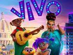 Film Animasi - Vivo (2021)