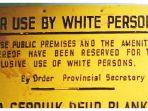 Hari Ini dalam Sejarah 6 November: PBB Mengutuk Kebijakan Apartheid di Afrika Selatan