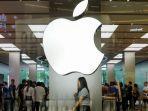 Gaji Telat Dibayar, Karyawan Apple Mogok Kerja, Berujung Rusuh dan Jarah Ribuan iPhone