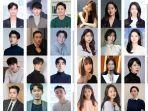 Daftar Lengkap Nominasi Baeksang Arts Awards Ke-57 untuk Kategori Televisi dan Film