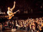 Chord Kunci Gitar Coldplay - Don't Panic, And We Live In a Beautiful World