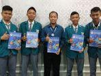 Info Beasiswa S1, Beasiswa Kuliah Penuh dari STT Terpadu Nurul Fikri untuk Lulusan SMA/SMK/Sederajat