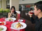 Imlek dan Valentine, Best Western Premier Solo Baru Hadirkan Private Set Menu & Romantic Dinner