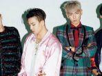 Semua Member BIGBANG Perbarui Kontrak dengan YG Entertainment, Saham YGE Langsung Melonjak