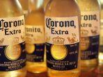 Gara-gara Nama Virus Corona, Perusahaan Bir Terbesar di Dunia Ini Rugi Ratusan Juta Dolar AS