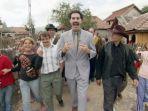 Film - Borat