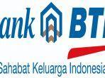 Lowongan Kerja BUMN Bank BTN September 2021 untuk Lulusan SMA dan D-3