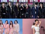 BTS, Brave Girls dan IU Puncaki Brand Reputation Bulan April untuk Kategori Singer
