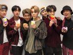 BTS Akan Kolaborasi Dengan McDonalds, Rilis Menu 'BTS Meal' di Indonesia Juni 2021 Mendatang