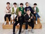 BTS Menang Daesang di The 30th Seoul Music Awards 4 Kali Berturut-turut, Berikut Daftar Pemenangnya