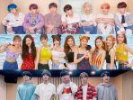 BTS, TWICE, TXT dan Lainnya Dikabarkan Akan Tampil di Konser Lotte Duty Free 16 Mei Mendatang