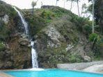 Air Terjun Bukit Gibeon