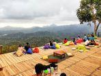 Bukit Wisata Pulepayung Kulonprogo