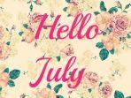 Mengungkap Karakteristik Orang Kelahiran Juli, Sosok yang Produktif Sekaligus Perfeksionis