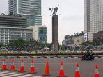 Pemprov DKI Diminta Kaji Ulang Lockdown Akhir Pekan, Pertimbangkan Masyarakat Ekonomi Bawah