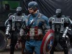 FILM - Captain America: The First Avenger