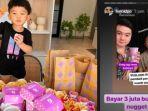 Kembali Buat Heboh ARMY, Chef Arnold Bayar Rp3 Juta untuk BTS Meal