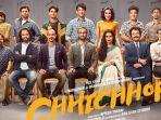 FILM - Chhichhore (2019)