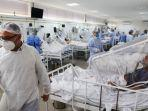 WHO Beberkan Sederet Virus Mematikan di Dunia, Ingatkan Penyakit X yang Lebih Ganas dari Black Death