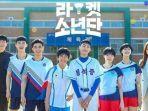 Drama Korea - Racket Boys (2021)