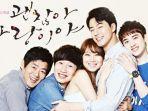 Drama Korea - It's Okay, That's Love (2014)