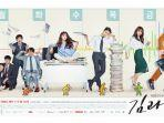 Drama Korea - Good Manager (2017)