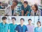 5 Drama Korea Berlatar Belakang Medis, Rekomendasi untuk Isi Waktu Luang saat Pandemi Covid-19