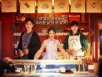 Drama Korea - Mystic Pop-up Bar (2020)