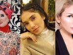 Lama  Berseteru dengan Nikita Mirzani, Tessa Mariska Kini Bela Ussy Sulistiawaty