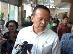 BREAKING NEWS: KPK Tangkap Menteri Kelautan dan Perikanan Edhy Prabowo