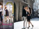 Sinopsis Eiffel I'm in Love 2, Dibintangi Shandy Aulia dan Samuel Rizal, Siang Ini 12.30 WIB di SCTV
