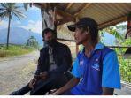 Kronologi Pendaki Hilang di Gunung Guntur selama 31 Jam dan Ditemukan Lemas di Dekat Sumber Air