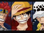 Aliansi Luffy Dipastikan Kalah Dalam Perang Besar Wano, Simak Spoiler One Piece chapter 1014 di Sini