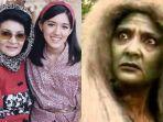 Mengenal Farida Pasha, Pemeran Mak Lampir yang Meninggal karena Covid-19