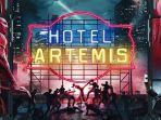 FILM - Hotel Artemis (2018)