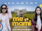 FILM - Me vs Mami (2016)