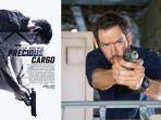 Sinopsis Precious Cargo, Bruce Willis Buru Pencuri Satu Kargo Berisi Permata, Malam Ini di TransTV