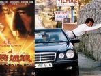 Sinopsis The Accidental Spy, Aksi Jackie Chan Lacak Narkoba di Turki, Hari Ini 23.30 WIB di TransTV