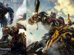 Sinopsis Film Transformers: The Last Knight Tayang Rabu 18 Agustus 2021 Pukul 21.30 WIB di Trans TV