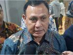 Tanggapi Kasus 75 Pegawai KPK Tak Lolos TWK, Firli Bahuri: Gak Ada Upaya Menyingkirkan