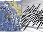 Nias Barat Diguncang Gempa 7.2 Magnitudo, BMKG Sebut Tidak Berpotensi Tsunami